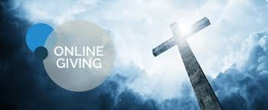 ONLINE GIVING TO SAINT PAULS
